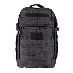 5.11 RUSH12 Tactical Military Assault Molle Backpack, Bug Ou