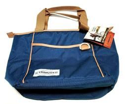 The Foundry Fit and Fresh Kinsley Insulated Lunch Bag Tote P