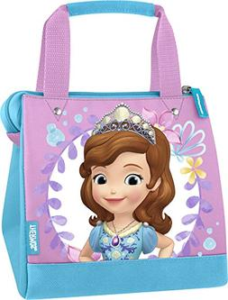 Thermos Mini Duffle Novelty Lunch Kit, Sophia the First