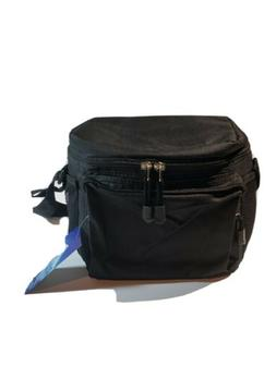 Everest Travel Cooler/Insulated Lunch Bag-Zippered Pocket-Me