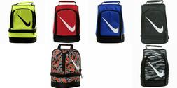 Unisex Kids Nike Insulated Dome Lunch Box School Lunch Bag T