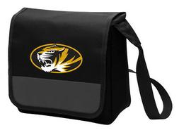 University of Missouri Lunch Bag Mizzou Lunchbox Cooler ADJU