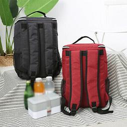 Waterproof Lunch Bag Organization Backpack Food Storage Cont