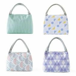 Waterproof Outdoor Picnic Portable Insulation Bag Zipper Lun