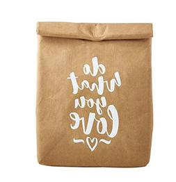 Set of 2 Do What You Love - Lunch Cooler Bag