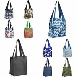 Women Insulated Lunch Bag Cooler Picnic Travel Food Box Tote