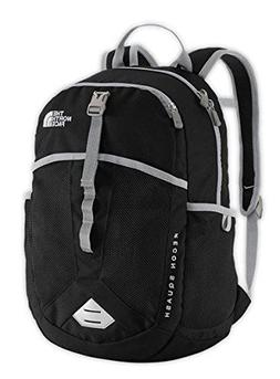 Youth Recon Squash Backpack TNF Black / High Rise Grey
