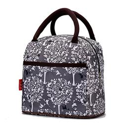 Fashion Lunch bags Cosmetic Bag For Women Girls Tote Handbag
