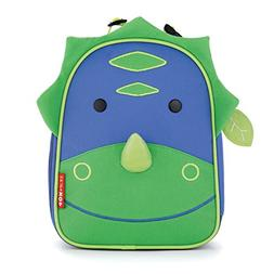 Skip Hop Zoo Kids Lunch Bags